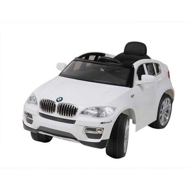 ������������� Jiajia BMW JJ258 R/C ����� White
