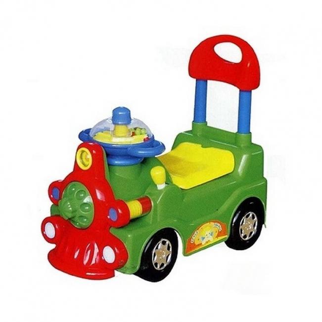 Каталка Ningbo Prince Toys