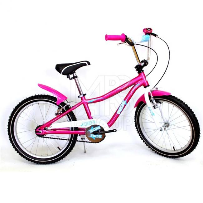 Велосипед 2-х колесный Ride