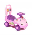 Каталка Leader Kids 3341 PINK+PURPLE
