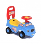 Каталка Leader Kids 3339 BLUE+RED