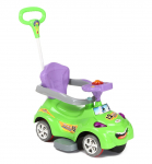 Каталка Leader Kids 8852 GREEN+PURPLE