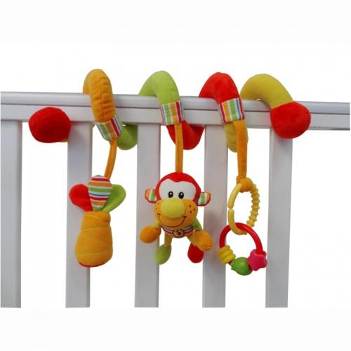 Развивающая игрушка I-BABY