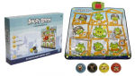 1Toy Angry Birds, 4 мячика Т56501