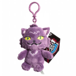 Брелок Monster High Кот
