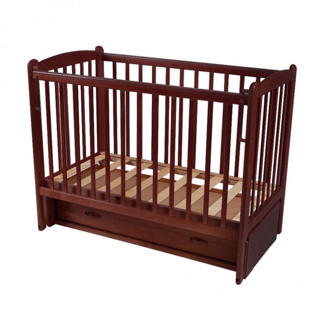 Кроватка Счастливый малыш