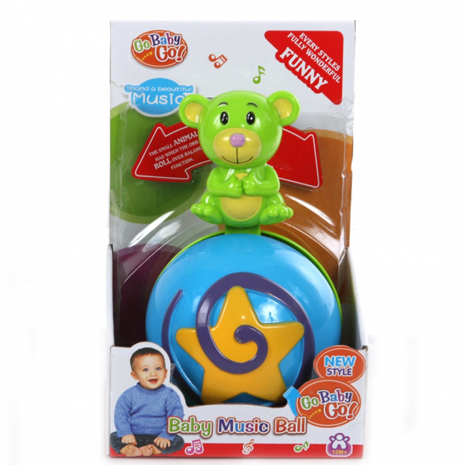 Развивающая игрушка Jia Le Toys