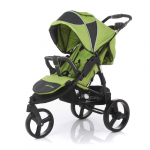 Коляска Baby Care Jogger Cruze (Green)