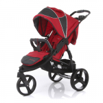 Коляска Baby Care Jogger Cruze (Red)