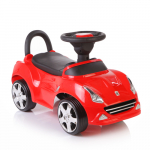 Каталка Baby Care Super race (Red)