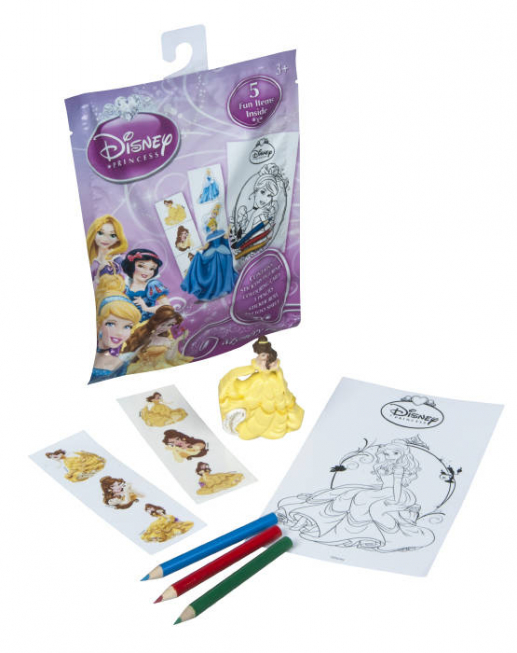 ������� Disney Princess 4 ���� ������ 15�3,5�21��. 218318