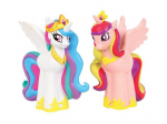 Hasbro My Little Pony. Пони Celestia/Cadance со светом, 1шт 1170415