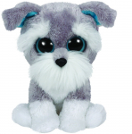TY Beanie Boo's Щенок Whiskers, 15 см 36150