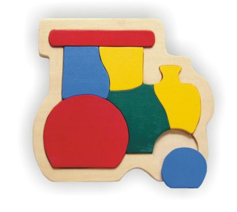 Рамка Wooden Toys