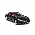 Silverlit от iPhone/iPad/iPod через Bluetooth Mercedes-Benz 1:16 с колонкой 86074