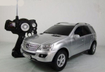 ��������� Rastar �/�  Mercedes-Benz ML CLASS 48,5�19,5�19,5��, 21500/ML-10