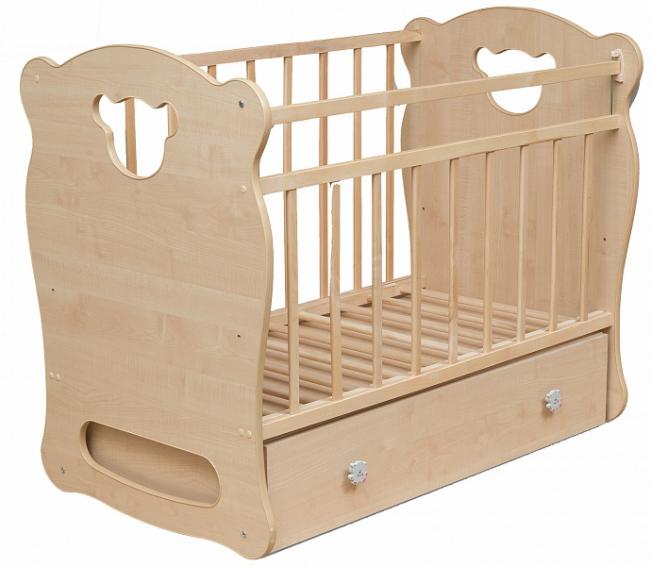 Кроватка VDK