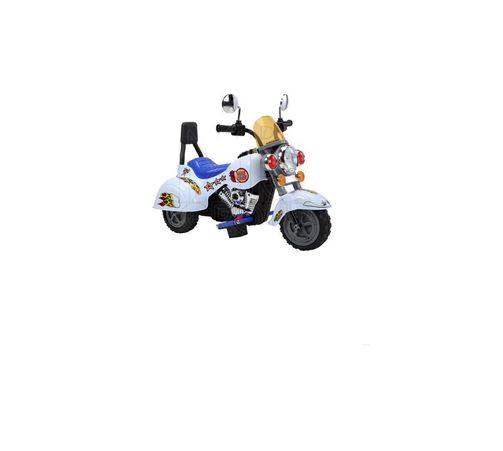 Электромотоцикл Jiajia