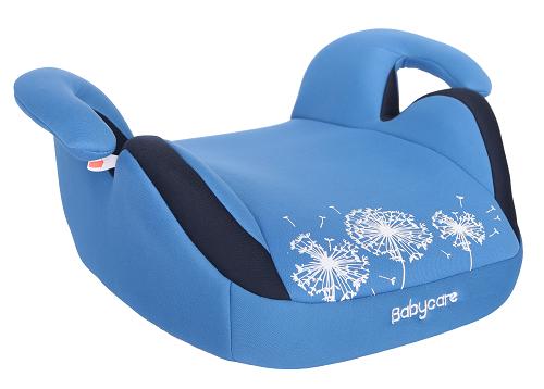 "Baby Care BC-311 Люкс ""Баги"" 22-36 кг (синий)"