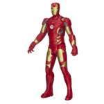 ������� Hasbro Avengers Titan Hero Tech Iron Man ����� ������ �������� ������� B1494