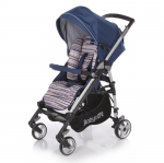 Коляска Baby Care GT4 Plus (Blue)