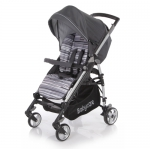 Коляска Baby Care GT4 Plus (Grey)