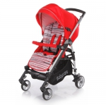 Коляска Baby Care GT4 Plus (Red)