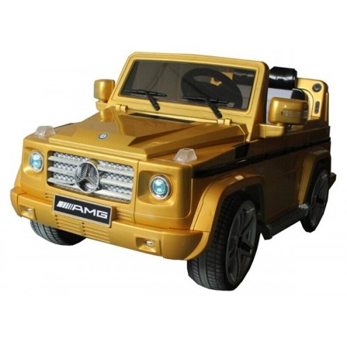 ������������� Barty Mersedes G-55 AMG 2M1BR Gold