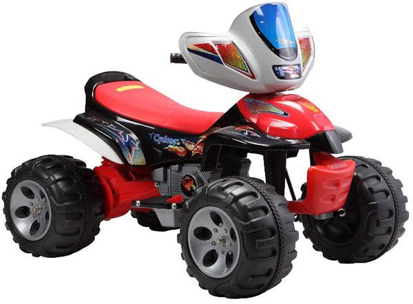 Электроквадроцикл Barty