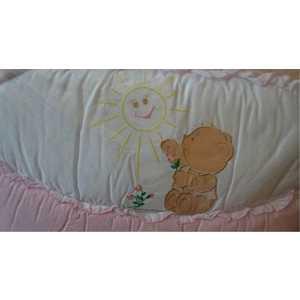 Комплект в кроватку Солнышко