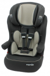Автокресло Nania I-MAX SP ISOFIX LIMITED Quilt Shadow сер/беж