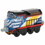 Chugginton Die-Cast, Зак LC54122