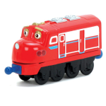 Chugginton Die-Cast, Уилсон LC54001