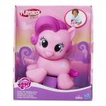 Hasbro Playskool My Little Pony Моя первая пони Pinkie Pie B1911Н