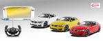 Rastar 1:14 BMW M4 Coupe 70900