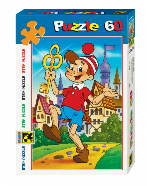 ����� Step Puzzle - Step Puzzle�����<br><br><br>�������: �� 3 �� 6<br>���: ������������