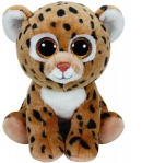 TY Beanie Babies Леопард Freckles, 33 см 90231