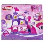 Hasbro Playskool My Little Pony Celebration Castle ����������� ����� ���� B1648�