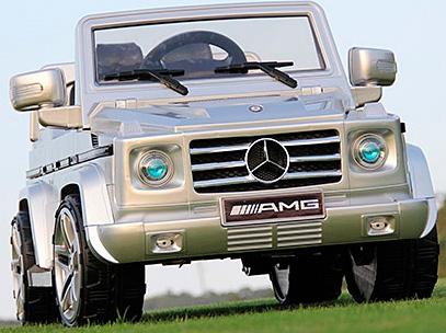 ������������� Shine Ring Mercedes G55 ����� DMD-G55