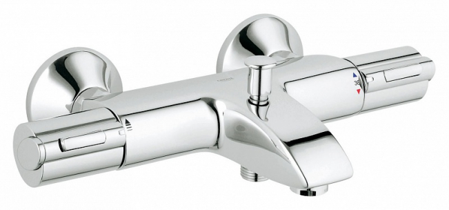 ��������� Grohe Grohtherm 1000 34155000 ��� ����� � �����
