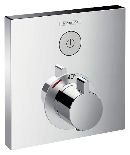 ��������� Hansgrohe ShowerSelect 15762000 ��� ����