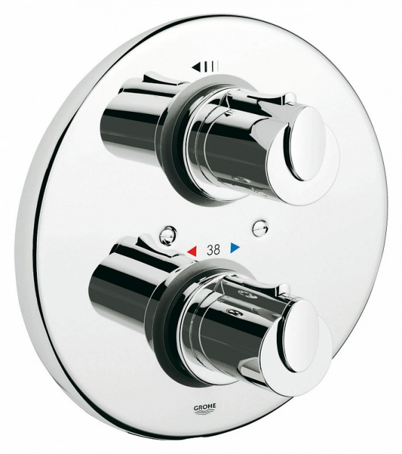 ��������� Grohe Grohtherm 1000 34161000 ��� ����