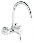 ��������� Grohe Concetto 32667001 ��� �������� �����