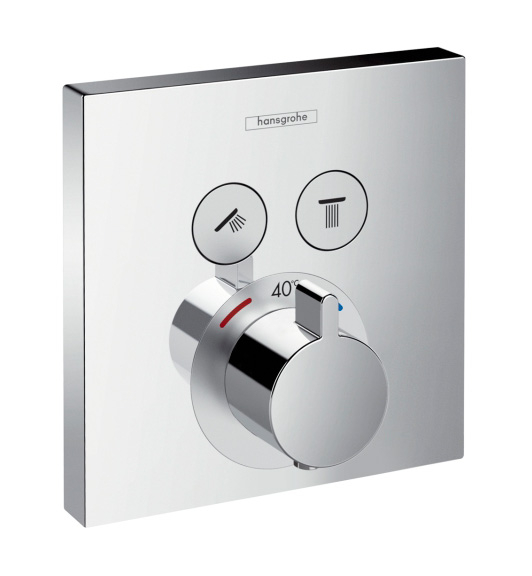 ��������� Hansgrohe ShowerSelect 15763000 ��� ����