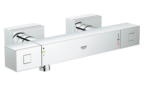 ��������� Grohe Grohtherm Cube 34488000 ��� ����