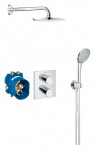 ������������� ��� ���� Grohe Grohtherm 3000 Cosmopolitan 34408000