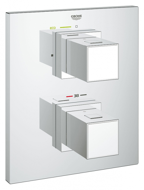 ��������� Grohe Grohtherm Cube 19959000 ��� ����