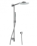 ������������� ��� ���� Hansgrohe Raindance 27164000 Showerpipe Connect