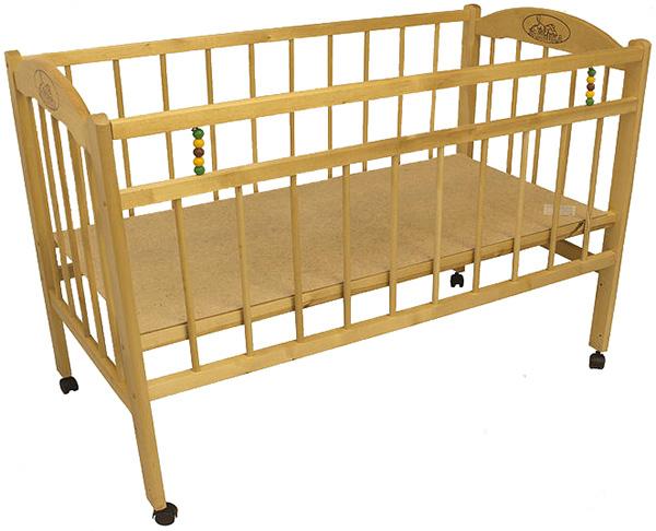 Кроватка Уренский леспромхоз