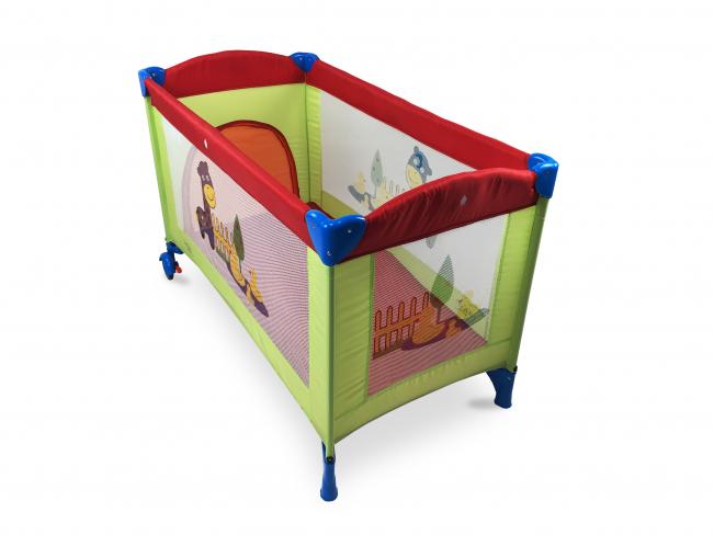 Манеж-кровать Sweet Baby